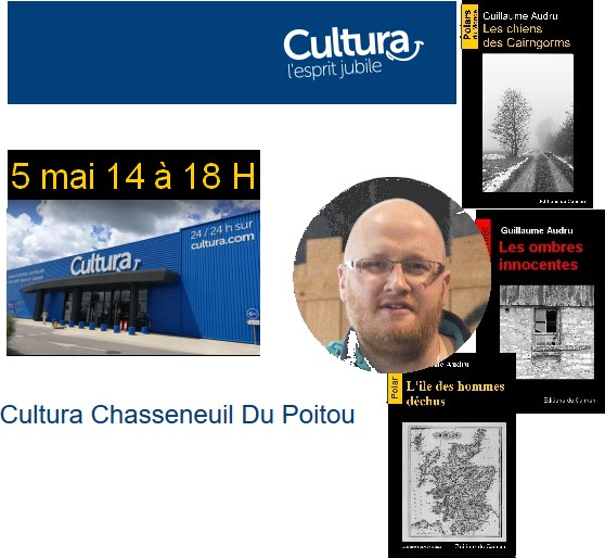 Cultura chasseneuil