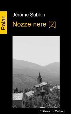 Nozze nere [2], Jérôme Sublon