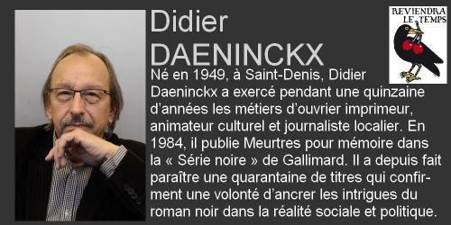 06 didier daeninckx