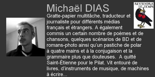 08 michael dias