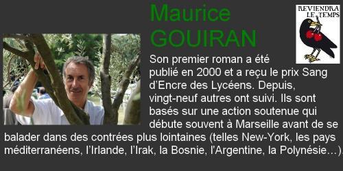 10 maurice gouiran