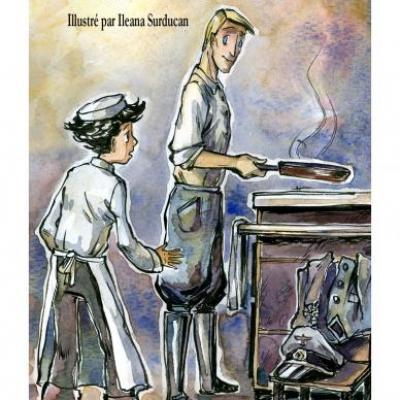L'ami interdit, de Vincent Dumas
