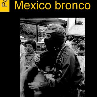 Couv mexico bronco
