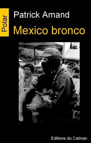 Couv mexico bronco