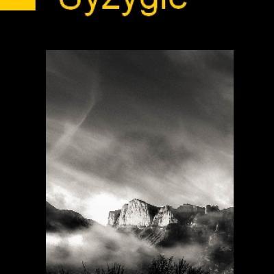 Syzygie, Philippe Paternolli