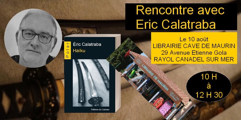 Eric rayol