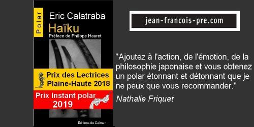 Haiku jean francois pre