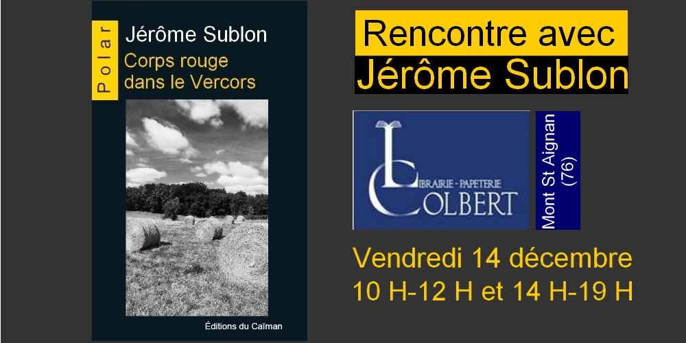 Jerome colbert
