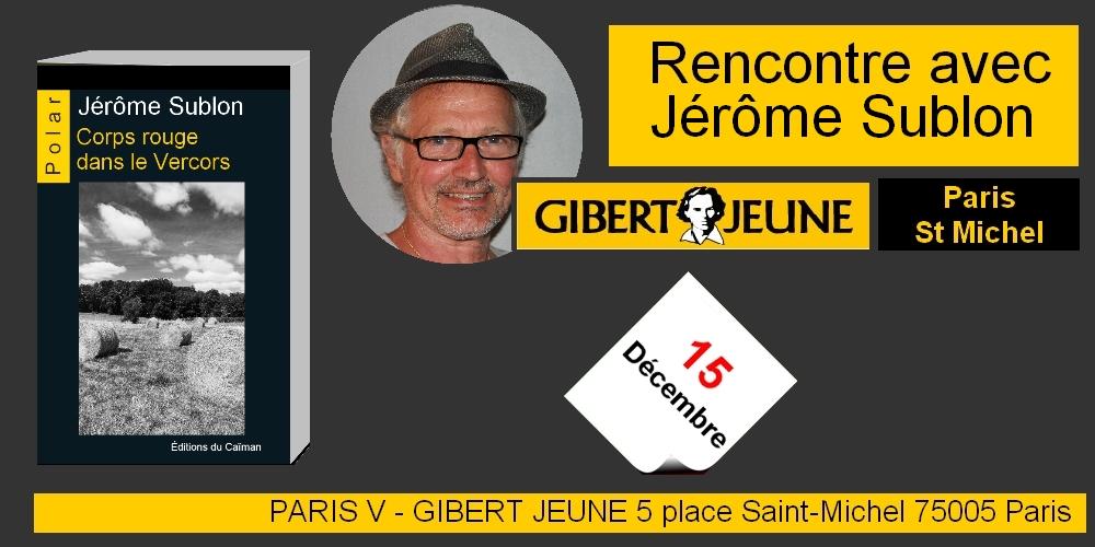 Jerome gibert
