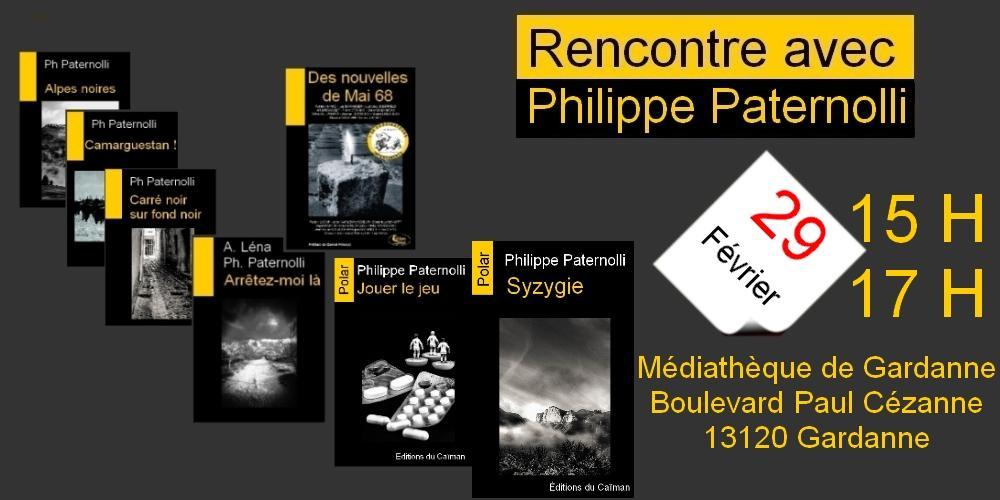 Philippe paternolli gardanne 1