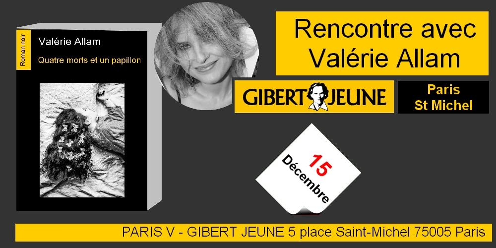 Valerie gibert