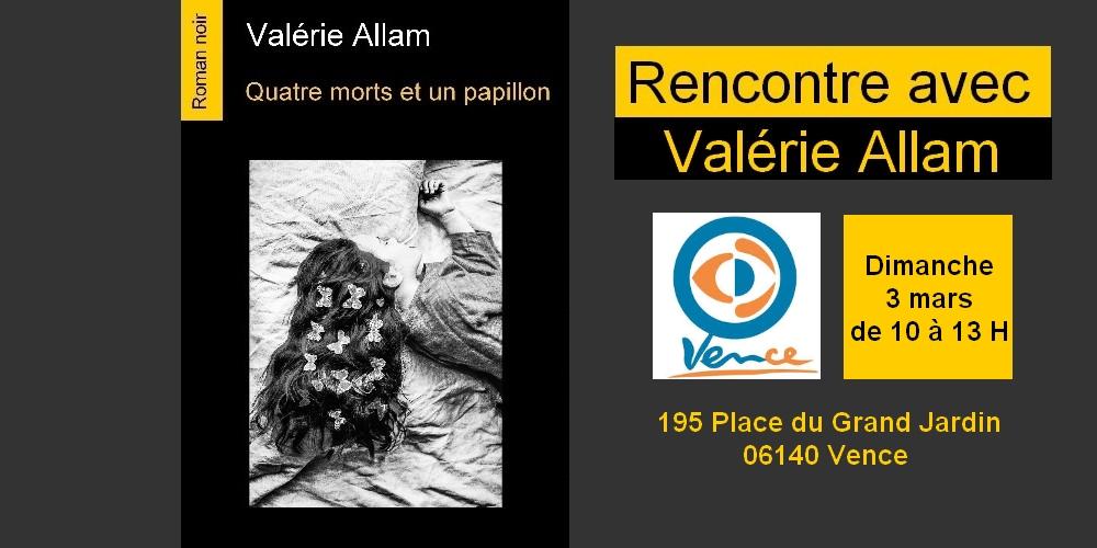 Valerie vence 1